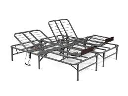 amazon com pragma bed pragmatic adjustable bed frame head and