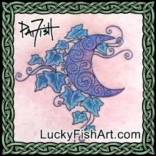 celestial tattoo designs u2013 luckyfish art