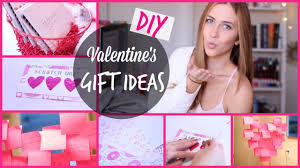 Homemade Valentines Gifts For Him by Diy Valentine U0027s Day Gift Ideas For Him U0026 Her Courtney Lundquist