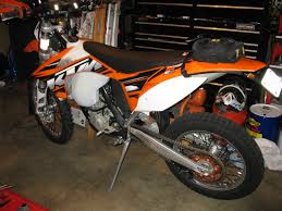 dirt bikes are only new once 2017 ktm xcw 150 ar15 com