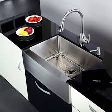 Kraus Kitchen Sinks Kraus Kitchen Sinks Beautiful On Together With Wonderful 24 Inch