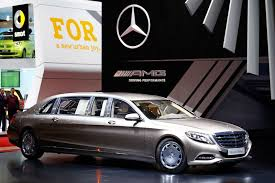 mercedes s600 maybach price the mercedes maybach s600 pullman is fit for a king or kanye