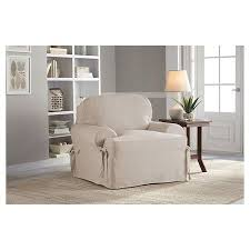 Affordable Slipcovers Best 25 Oversized Chair Slipcover Ideas On Pinterest White