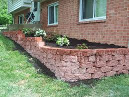 stone retaining walls professional stone work silver spring md