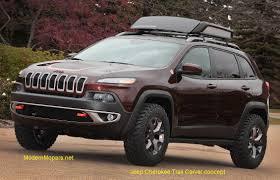 jeep grand cherokee trailhawk lifted 2014 jeep cherokee trail carver modernmopars net lx u0026 more jeep