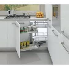 rangement pivotant cuisine beautiful rangement d angle cuisine gallery amazing house design