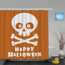 Skull Shower Curtain Hooks Shower Curtains Funny Online Shopping The World Largest Shower