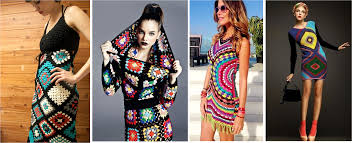 Latest Trends by Crochet Latest Fashion Trends The Intimate Fashion