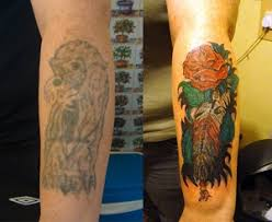 cover ups or remove tattoos tatoo removal may not be