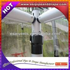 Pipe And Drape System For Sale Sale Pipe And Drape For Wedding Aluminum Backdrop Stand Pipe