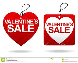 valentines sales s day sale tage royalty free stock photography image