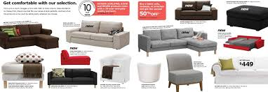 Ikea Karlstad For Sale by Canada 50 Off Your 2nd Fabric Sofa Purchase At Ikea Comfort