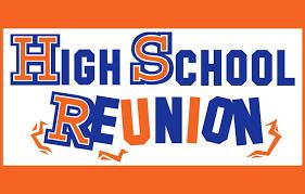 high school reunion banners class reunions schedule uhef