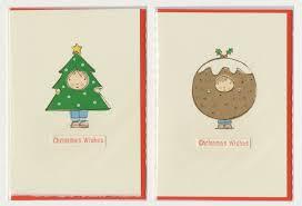 Homemade Christmas Card Ideas by Handmade Christmas Cards For Kids