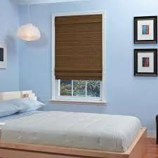 Matchstick Blinds Home Depot Bamboo Shades U0026 Natural Shades Shades The Home Depot