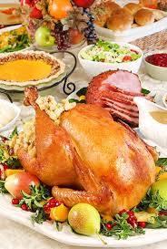 thanksgiving atria s restaurant