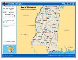 Louisiana Mississippi Map by Mississippi Civil War History Battles Mississippi Civil War