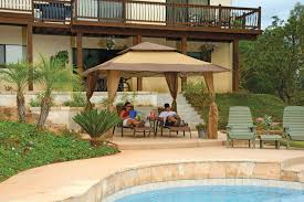 Patio Furniture Gazebo by Candlewood Suites Garden Groveanaheim Area Full Kitchens Free