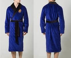 robe de chambre ralph robes feminines peignoir homme ralph