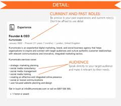 resume linkedin how to add cipanewsletter