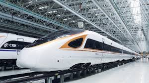akzonobel adds golden touch china u0027s speed train technology