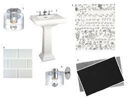 Retro Bathroom Lighting Modern Lighting Options For Vintage Bathrooms Blog