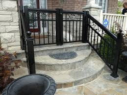 aluminum gates aluminum railings toronto