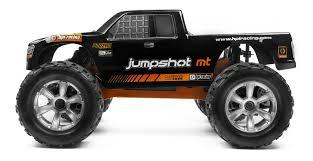 nitro rc monster truck live von der nürnberger spielwarenmesse der neue jumpshot 2wd