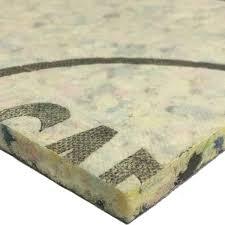 ezifloor carpet cushion 10mm pu carpet underlay per m2 underlay