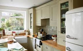 small kitchen diner ideas 12 beautiful small kitchen ideas period living