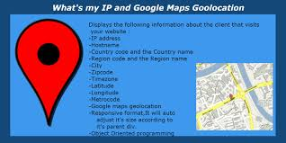 what is my up what is my ip with geolocation miscellaneous php scripts php