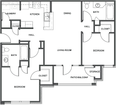 Basement Apartment Floor Plans 1 Bedroom Apartment Floor Plan 8 2 Bedroom Basement Apartment