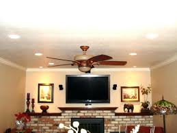 ceiling fans for sloped ceilings ceiling fans for high ceilings image result for double ceiling fans