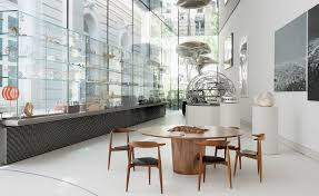 of life the norman foster foundation hq opens in madrid
