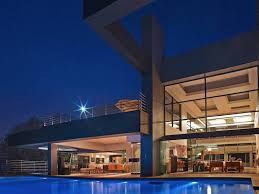 great interior design of luxury house by nico van der meulen