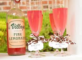Pink Cocktails For Baby Shower - kara u0027s party ideas baby u0026 co tiffany blue inspired baby shower