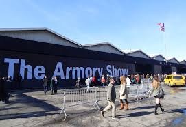The Armories Winter Garden - your concise guide to armory week 2015