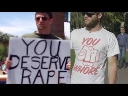 Slutty Girl Meme - yoga pants rape me says extreme slut shaming pastor youtube
