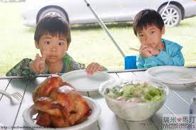 騅iers cuisine 露米馬汀 10 11露 台北華中露營場暨第17屆亞太露營大會 瑞米馬汀