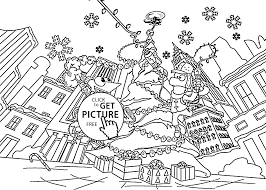 coloring pages kids printable free phineas ferb