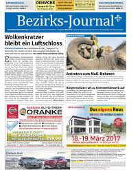Messe Hausbau Bezirks Journal Lichtenberg März 2017 By Bezirks Journal Berlin