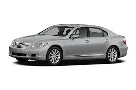 lexus ls 460 jack points 2010 lexus ls 460 new car test drive