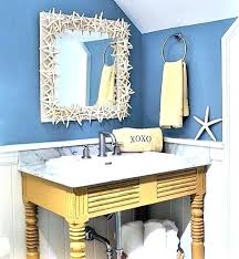 seaside bathroom ideas seaside bathroom decor bathroom accessories fascinating