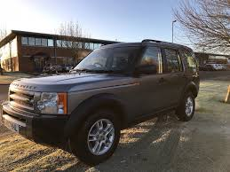 land rover discovery 2007 land rover discovery 3 2007 in malvern worcestershire gumtree
