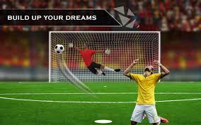 Penalty Flag Football Real Soccer Penalty Kick Goal Football League 2018 Android Apps