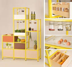kitchen food storage ideas food storage system reinventing traditional kitchen storage ideas