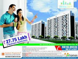 ravi karandeekar u0027s pune real estate market news blog kumar pebble