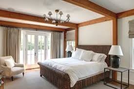 Yankee Furniture Barn The Tate Post And Beam Barn Home Traditional Bedroom