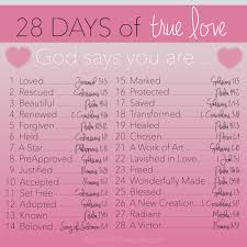 28 amazing verses about god u0027s love for you join us this february