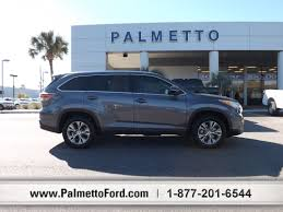 2015 luxury trucks used cars trucks suvs palmetto ford charleston sc